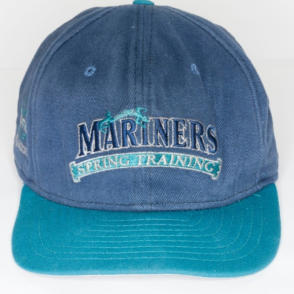 free shipping 67e9a 72dbb Seattle Mariners Limited Edition Snapback hat